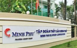 Minh Phú chào bán 60 triệu cổ phiếu cho Mitsui, giá 50.630 đồng/cp