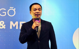 """Ông Đinh Anh Huân: """"Bán cổ phiếu Thế giới di động giúp tôi thực hiện được những ước mơ lớn với Seedcom"""""""