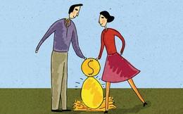Đừng để tiền bạc phá vỡ hạnh phúc gia đình, đây là chìa khóa để có được một mái ấm hạnh phúc từ chuyên gia tư vấn hơn 1.000 cặp vợ chồng