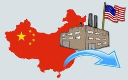Hưởng lợi từ chiến tranh thương mại nhưng Việt Nam phải tuyệt đối cảnh giác những điều này!
