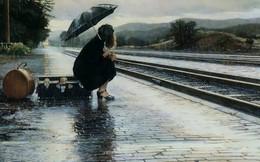 Mọi bất hạnh hiện tại đều bắt nguồn từ câu cửa miệng quen thuộc này: Sao phải chờ đợi hạnh phúc trong tương lai khi ta có thể tự tạo cho mình từ hôm nay?