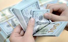 Ngân hàng tiếp tục tăng mạnh tỷ giá, cao hơn sáng hôm qua 85 đồng/USD