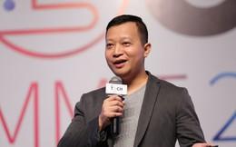 """CEO Tiki: """"Startup Việt gọi vốn 5 triệu USD thì dễ nhưng 50 triệu USD hay 100 triệu USD thì khó!"""""""