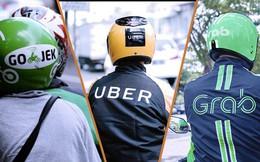 """Grab và Go-Jek đang cho thấy Uber đã bỏ lại một """"mỏ vàng"""" khổng lồ ở Đông Nam Á"""