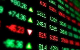 Thị trường điều chỉnh, khối ngoại mua ròng hơn 60 tỷ trong phiên 22/5