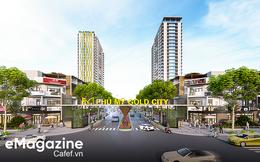 Khám phá đô thị xanh giữa lòng thành phố cảng