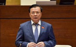 Tổng Kiểm toán Nhà nước tranh luận với Bộ trưởng Tài chính trên nghị trường vì vụ Unilever trốn thuế