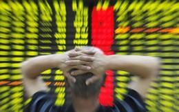 """Chiến tranh thương mại """"nóng rực"""", cổ phiếu Trung Quốc trên sàn chứng khoán Mỹ bị bán tháo mạnh nhất kể từ khủng hoảng tài chính"""