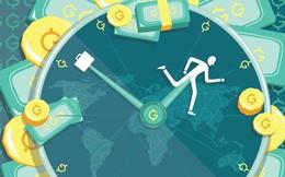 Người giàu khẳng định: Bán sức khỏe và thời gian để lấy tiền, đấy là hành vi của kẻ nghèo khó, chúng tôi có cách khác để tạo ra giá trị nhanh hơn