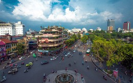 """Chỉ số cải cách hành chính: Hà Nội giữ vững vị trí """"á quân"""", Quảng Ninh tiếp tục đứng đầu bảng xếp hạng"""