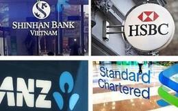NHNN sửa quy định về cấp phép tổ chức hoạt động của chi nhánh ngân hàng nước ngoài