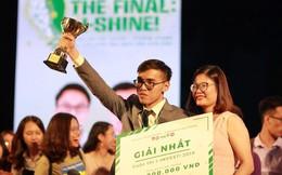 Sinh viên Đại học Kinh tế Quốc dân lên ngôi Quán quân I-INVEST! 2019