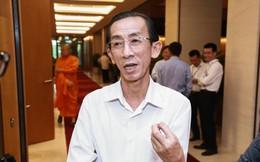 TS. Trần Hoàng Ngân: FDI từ Trung Quốc vào Việt Nam tăng vọt là do hiệu ứng kép