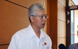 Phó Chủ nhiệm Ủy ban Kinh tế Nguyễn Đức Kiên: Chậm giải ngân dự án đừng đổ do luật!