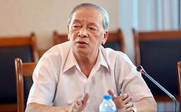 Siêu thị ngoại tháo lui khỏi Việt Nam: Áp lực cạnh tranh hay cơ chế?