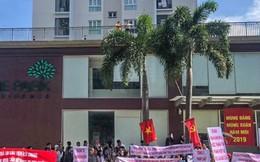 Phú Hoàng Anh bị phạt gần 300 triệu đồng vì bàn giao nhà chưa nghiệm thu