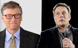 Ông chủ quỹ đầu cơ lớn nhất thế giới Ray Dalio: Đây là lí do Elon Musk, Bill Gates là những người ưu tú và thành công khiến ai cũng ngưỡng mộ