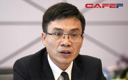 Ông Trần Văn Tần thôi chức Phó Vụ trưởng Vụ tín dụng