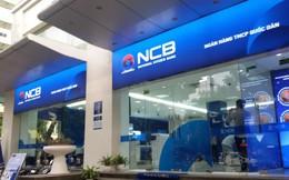 Ngân hàng NCB thay đổi hàng loạt nhân sự chủ chốt