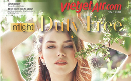 Vietjet Air: Mảng phụ trợ tiếp tục tăng trưởng mạnh 45% quý đầu năm, đóng góp hơn 19% tổng doanh thu với 2.647 tỷ đồng