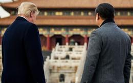 Khi tiền và thương mại không còn đủ sức chi phối quan hệ Mỹ - Trung
