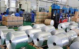 Chính thức áp thuế chống bán phá giá tạm thời nhôm nhập khẩu từ Trung Quốc, mức thuế cao nhất 35,58%