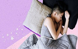 Không cần thuốc men đắt tiền, chuyên gia sức khỏe chỉ rõ 5 tư thế ngủ giúp bạn đẩy lùi triệu chứng đau lưng