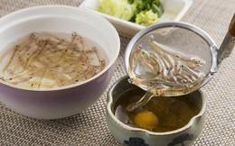 """Người Nhật tạo ra hẳn một """"môn phái"""" cho việc ăn những con còn ngọ nguậy, nhưng ý nghĩa đằng sau mới gây bất ngờ"""