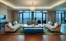 Cận cảnh phòng rộng 1.000 m2 tại khu quần thể có tầm nhìn đẹp nhất Hạ Long