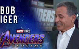 Sự thành công của loạt phim siêu anh hùng và công cuộc tái thiết đế chế giải trí truyền thông hàng đầu thế giới Disney của vị CEO khiến tỷ phú Jeff Bezos cũng ngưỡng mộ
