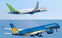 """Bộ GTVT nói gì về văn bản mật Vietnam Airlines """"tố"""" Bamboo giành phi công?"""