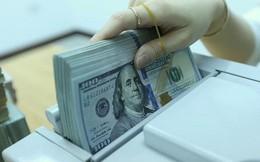 Đầu tuần, tỷ giá tiếp tục nhảy lên mức cao mới 23.470 đồng/USD