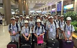 """40 quận/huyện bị """"cấm"""" lao động đi xuất khẩu tại Hàn Quốc năm 2019"""