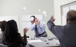 """Để tránh bế tắc tại nơi làm việc, hãy ghi nhớ 12 quy tắc """"sống còn"""" mà dân công sở nào cũng nên biết"""