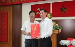 Ông Bùi Văn Phúc làm Phó Bí thư Thường trực Quận ủy quận 2