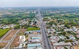 Xác lập địa giới hành chính mới cho huyện Long Thành (Đồng Nai)
