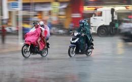 Miền Bắc mưa dông diện rộng, Nam Bộ nắng nóng