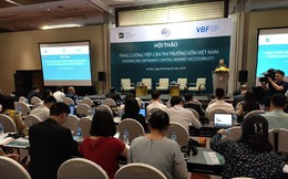 Đại diện Dragon Capital: Nhà đầu tư nước ngoài muốn bỏ tiền vào Việt Nam cũng khó, không có hàng hoá để đầu tư