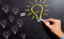 """Sau khi thực hiện hàng ngàn dự án sáng tạo, tôi đã đúc kết ra 4 cách cực kì đơn giản nhưng hiệu quả để mở khóa mỗi khi """"kẹt"""" ý tưởng"""