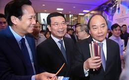 Những cung bậc cảm xúc tại Diễn đàn quốc gia Phát triển doanh nghiệp công nghệ Việt Nam 2019