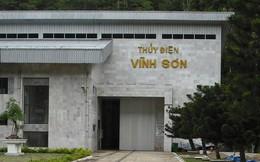 Thủy điện Vĩnh Sơn Sông Hinh (VSH) khởi kiện nhà thầu Trung Quốc, yêu cầu bồi thường trên 2.000 tỷ đồng