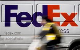 Trade war nóng rực: Trung Quốc điều tra FedEx để trả đũa Mỹ