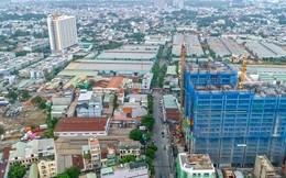Cuộc đua cạnh tranh khốc liệt về giá căn hộ khu Đông Tp.HCM