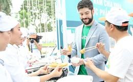 GrabFood hưởng ứng ngày An toàn thực phẩm thế giới lần đầu tiên tại Việt Nam
