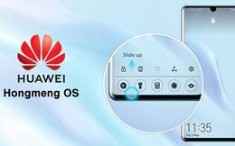 Hệ điều hành của Huawei đã chạy thử nghiệm hàng nghìn lần, nhưng vẫn... chưa tới đâu!