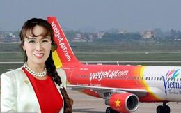 Doanh thu lũy kế qua kênh thanh toán điện tử của Vietjet Air đạt hơn 2 tỷ USD