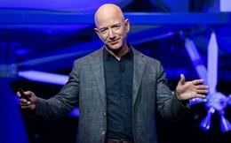 Jeff Bezos: Đây là những yếu tố sẽ giúp bạn luôn là người chiến thắng khi trở thành doanh nhân!