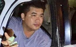 Gây tai nạn chết người, Thiếu úy CSGT Bình Dương không hợp tác điều tra