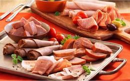 Ăn thường xuyên những loại thực phẩm này, bạn dễ bị ung thư
