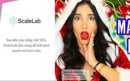 """""""Vận đen"""" chưa hết, Yeah1 trích lập 3,6 triệu USD dự phòng cho việc bán lại ScaleLab"""